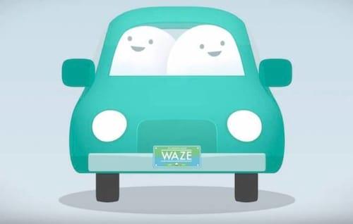Google deverá transformar Waze em uma espécie de Uber