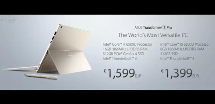 Asus apresenta ZenWatch 3 e outros produtos na IFA 2016