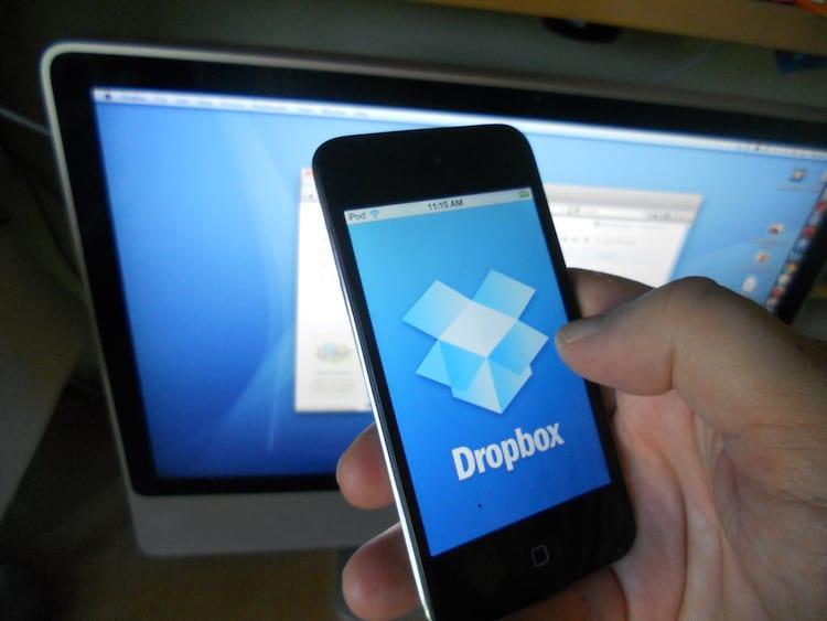 Hackers roubam milhões de senhas do Dropbox