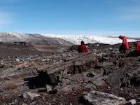 Cientistas anunciam que encontraram o fóssil mais antigo do mundo