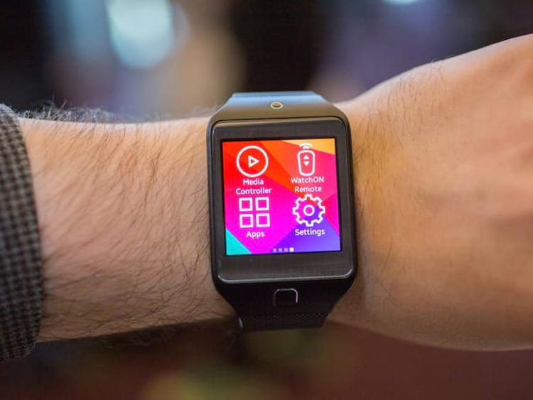 Samsung pretende extender utilização do seu Smartwatch para usuários da Apple. Assim, o seu relógio inteligente não ficaria restrito aos donos de aparelhos da Samsung.