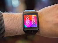 Samsung inicia os testes de relógios inteligentes compatíveis com aparelhos da Apple