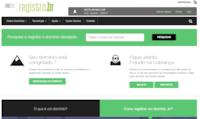 Registro de domínios .br será mais caro em 2017