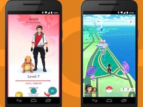 Atualização do Pokémon Go deixará Pikachu sempre ao seu lado
