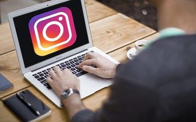 Como usar o Instagram no PC