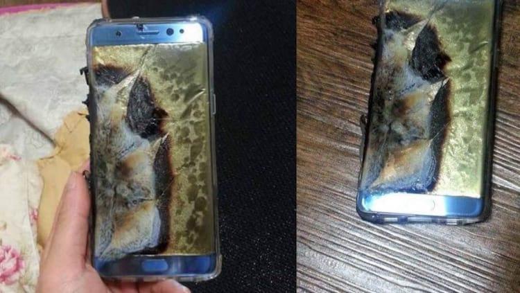 Samsung deverá perder US$ 1 bilhão após anunciar recall do Galaxy Note 7