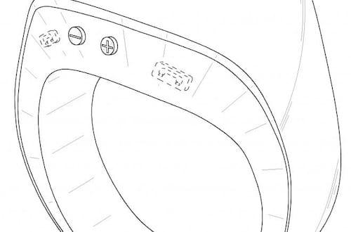Samsung registra patente de anel inteligente