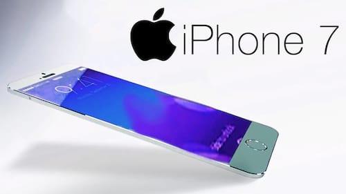 7 coisas que podemos esperar do iPhone 7
