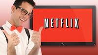 Como enviar sugestões de títulos para a Netflix