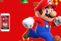 Ações da Nintendo sobem após parceria com a Apple