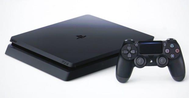 Sony apresenta PS4 Pro e PS4 Slim