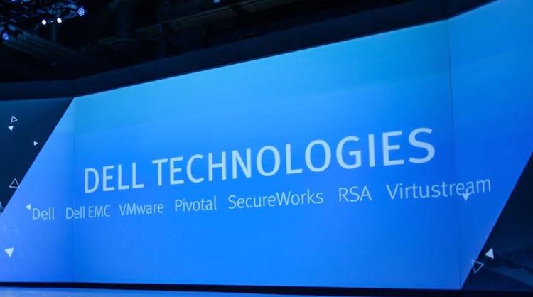Após fusão com EMC, Dell se transforma em Dell Technologies