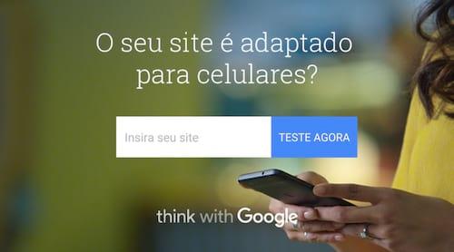 Ferramenta do Google testa velocidade do seu site de forma gratuita