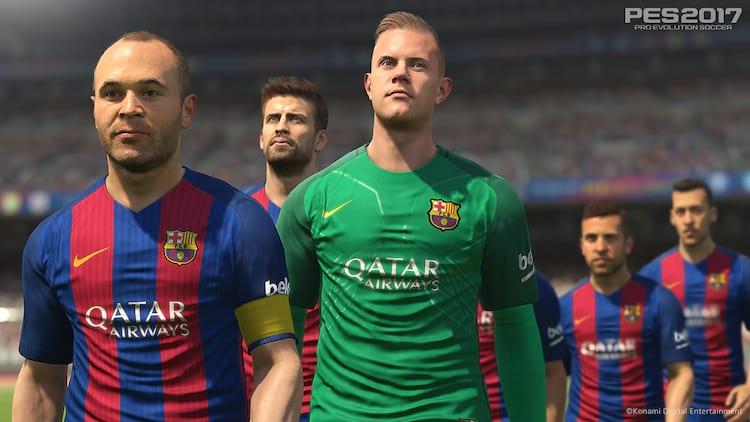 pes 2017 download pc iso