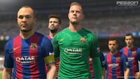 Requisitos mínimos PES 2017 no PC