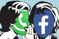 Facebook e WhatsApp compartilharão dados: o que muda em relação a privacidade do usuário?