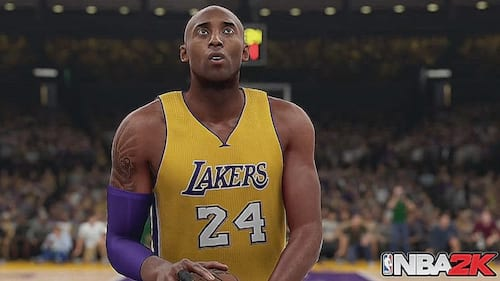 Requisitos mínimos para rodar NBA 2K17 no PC
