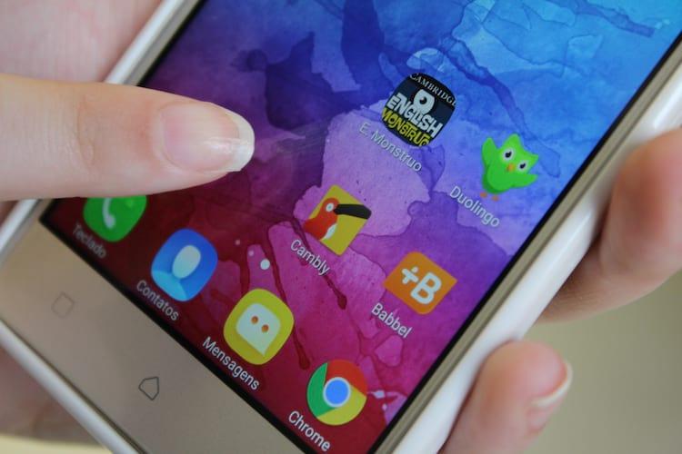 5 aplicativos gratuitos para aprender inglês