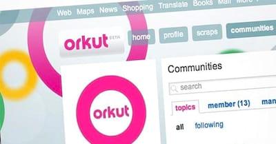 � s� at� amanh�. Como recuperar suas fotos do Orkut?