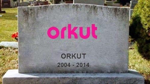 Orkut foi oficialmente desativado em setembro de 2014 (Foto: Reprodução Internet)