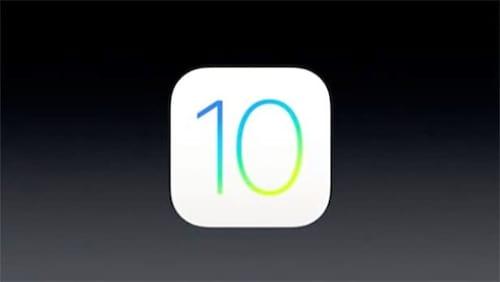 Lançamento do iOS 10 é hoje!