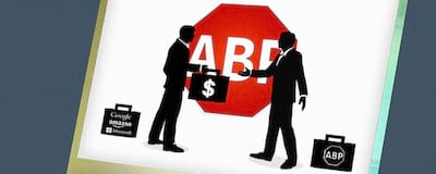 Adblock Plus come�ar� a vender an�ncios