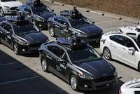 Você já pode pedir um Uber sem motorista
