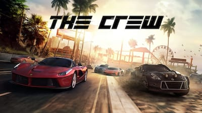 The Crew gr�tis para download