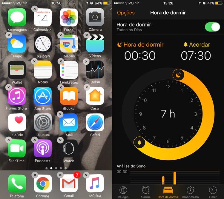 As principais novidades do iOS 10