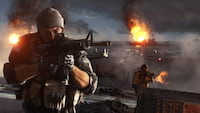 Expansões do Battlefield 4 grátis para download