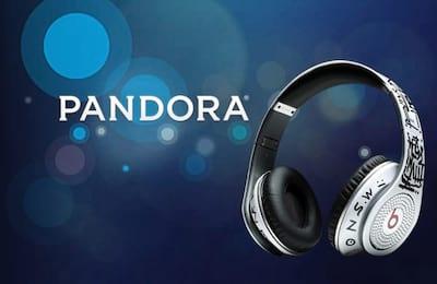Pandora lan�a plano de streaming de m�sicas por US$ 5