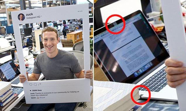 Diretor do FBI recomenda que usuários cubram câmera do laptop