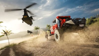 Requisitos m�nimos para rodar Forza Horizon 3