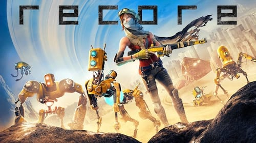 Requisitos mínimos para rodar ReCore no PC
