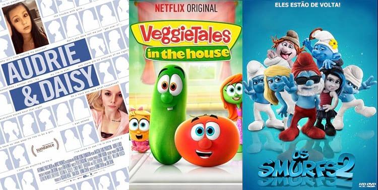 Novidades e lançamentos Netflix da semana (20/09 - 26/09)