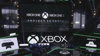 Microsoft afirma que Xbox Scorpio ir� rodar jogos first-party em 4K