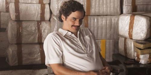 28 erros de Narcos listados pelo filho de Pablo Escobar
