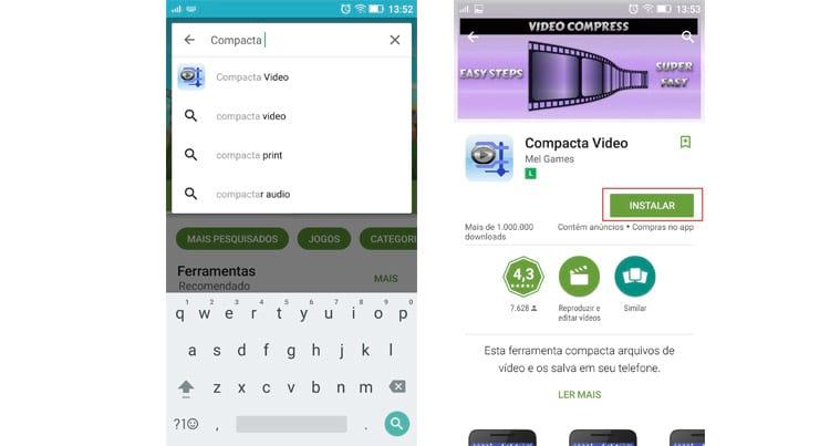 Como enviar vídeos longos pelo WhatsApp?