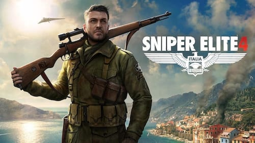 Requisitos mínimos para rodar Sniper Elite 4 no PC