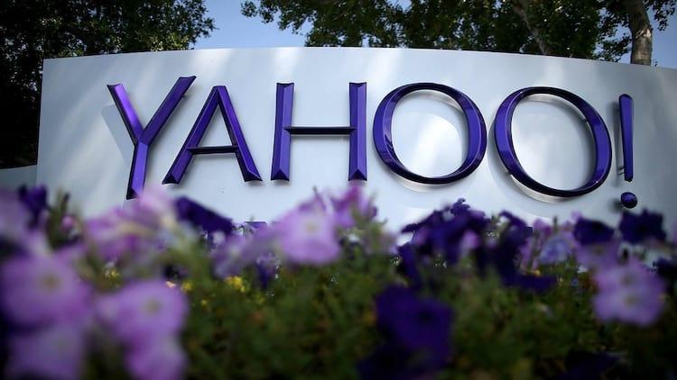 Yahoo! Vazamento pode ter exposto dados de milhões de usuários