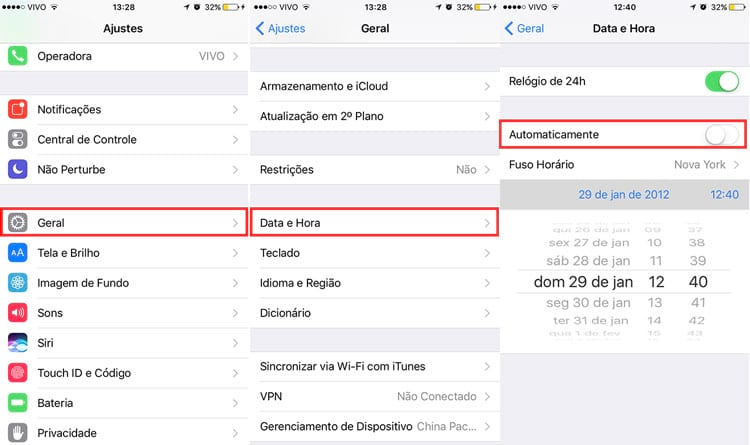 Como gravar a tela no iPhone e iPad sem jailbreak ou pc