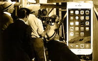 Como gravar a tela no iPhone e iPad sem jailbreak ou pc