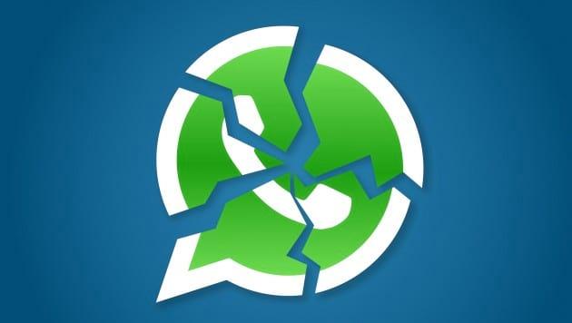 Como saber se alguém me bloqueou no WhatsApp?