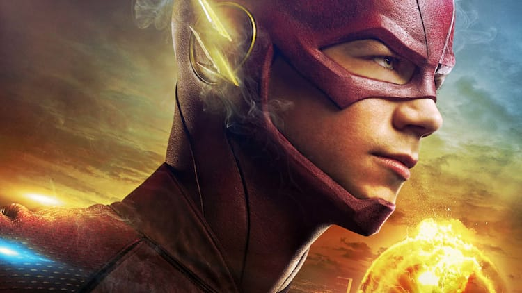 Canal de Flash e Arrow anuncia site com streaming gratuito