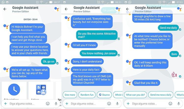 Google Allo - Outro mensageiro solitário?