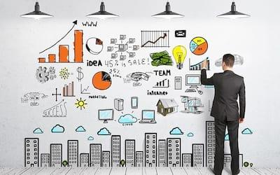 Empreendedorismo em Tecnologia da Inform�tica (TI)