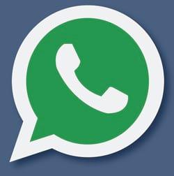 Pesquisa aponta que brasileiros não aprovam nova política de privacidade do WhatsApp