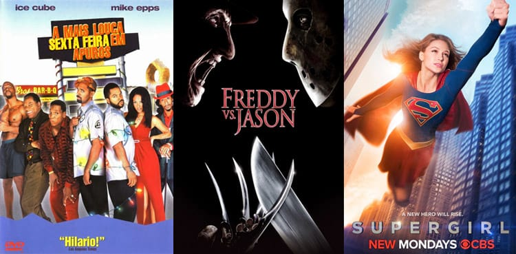 Novidades e lançamentos Netflix da semana (27/09 - 03/10)