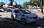 Carro aut�nomo do Google se envolve em acidente, e adivinha de quem foi a culpa?