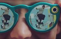 Que tal fazer um Snap, com o óculos do Snapchat